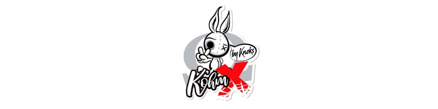 Knoks K'OhmX