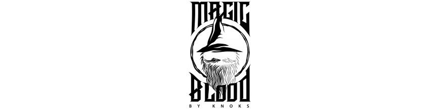 Knoks Magic Blood